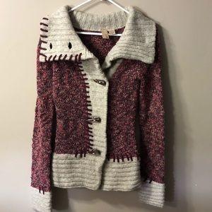 BKE Sweaters - BKE cardigan